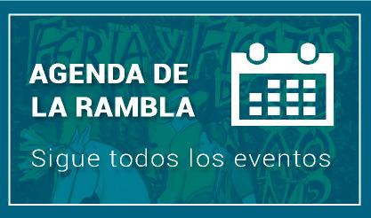 Agenda de La Rambla