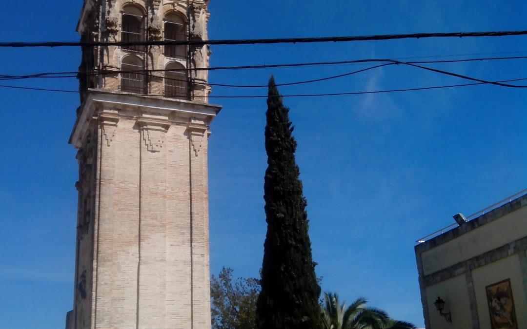 Torre de las Monjas