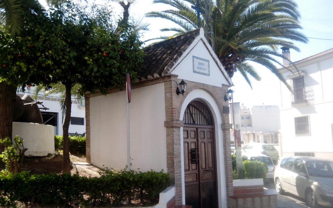 Ermita de Santa Anita